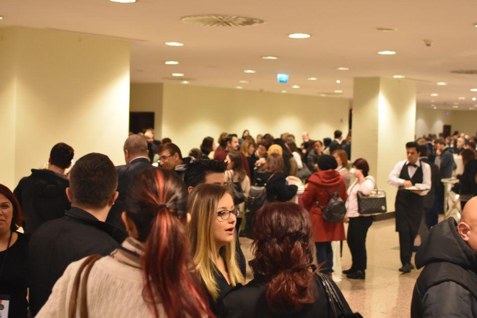 Tıbbi Atık Yönetimi Eğitimi Grand Cevahir Otel'de Gerçekleşti