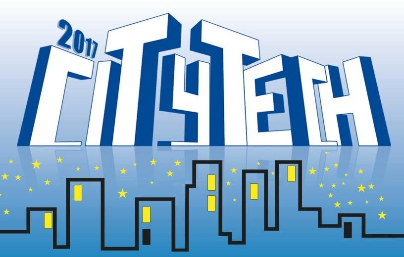 CİTYTECH 11.Uluslararası Belediye ve Belediye Ekipmanları Fuarı Başlıyor