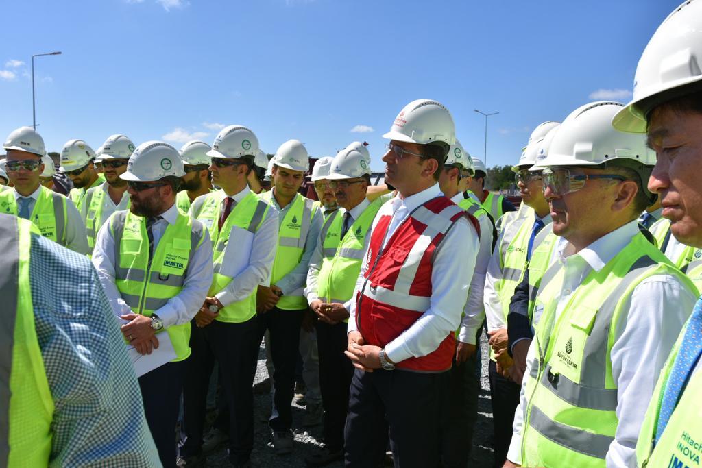 """İBB Avrupa'nın en büyük """"Atık Yakma Tesisi""""ni inşa ediyor"""