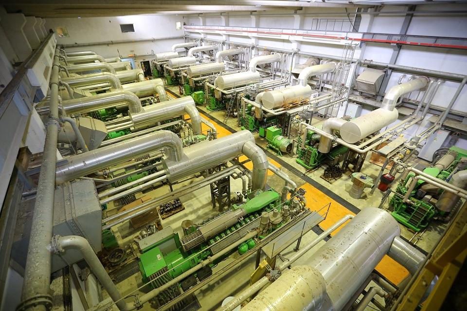 İBB-İSTAÇ 250 bin ton karbon kredisi daha sattı