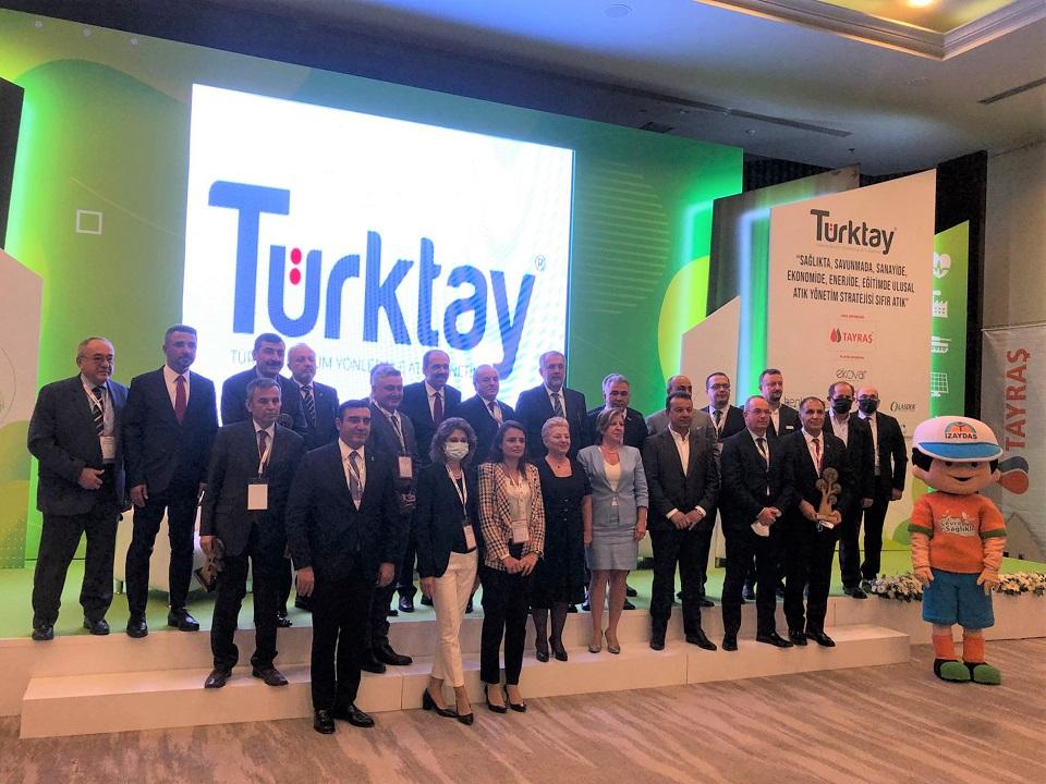 11. TÜRKTAY Paneli Ankara'da Gerçekleşti